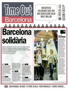 Revista: Time out